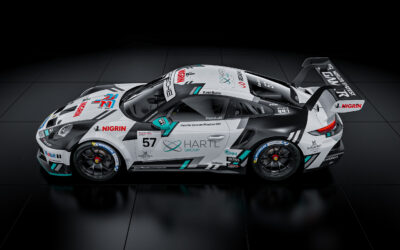 RUDY VAN BUREN RETURNS TO PORSCHE CARRERA CUP DEUTSCHLAND FOR FULLTIME 2021 CAMPAIGN
